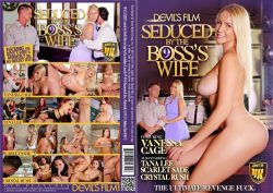 Seduced By The Boss's Wife 9 – Full Movie (2017)