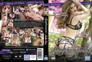 Stella Cox – Nymphomaniac – Full Movie (2016)