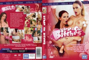 Strap-On Bitches – Full Movie (2016)
