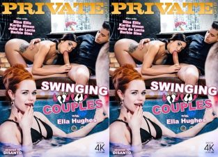 Private Gold 213 – Swinging Couples (2017)
