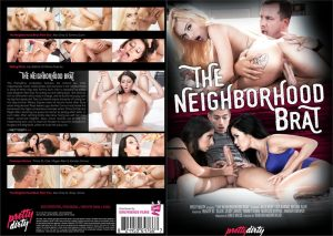 The Neighborhood Brat – Full Movie (PrettyDirty / 2016)