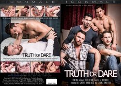 Truth Or Dare – Full Movie (IconMale / 2017)
