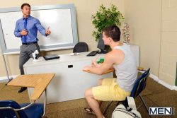 Chemistry Prank – Tyler Sweet, Rocco Reed (2012)