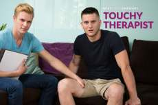 Touchy Therapist – Allen Lucas, Ty Thomas – Bareback (2017)