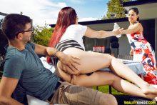 Hot Doggystyle – Skyla Novea, Logan Long (2017)