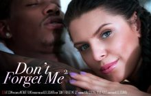 Don't Forget Me 2 – Kira Queen, Jesus Reyes (2017)