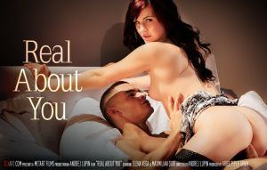 Real About You | Elena Vega, Max Dyor | 2018