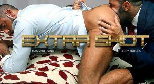 Extra Shot | Massimo Piano, Teddy Torres