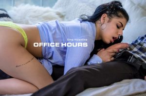 Office Hours | Gina Valentina, Danny Mountain | 2018