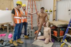 The Foreman Is A Whore, Man | Dolly Leigh, Xander Corvus | 2018
