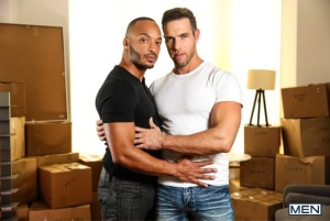 The Best Dick I've Ever Had | Alex Mecum & Dillon Diaz