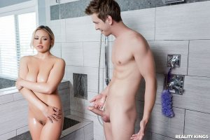 Curious Kylie Part 2 | Kylie Page, Markus Dupree