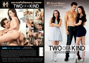 Two Of A Kind | Full Movie | 2018