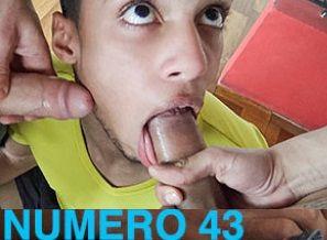 Latin Leche | Numero 43