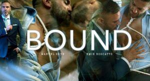 Bound | Emir Boscatto, Manuel Skye