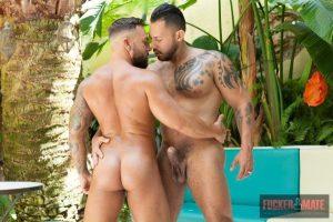 Viktor Rom & Sergi Rodriguez – Bareback (2017)