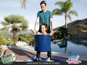 Tiny Teen Fucks In A Bucket | Isabella Nice, Justin Hunt | 2018