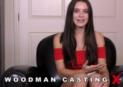 Woodman Casting X – Lana Rhoades (2017)