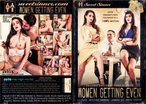 Women Getting Even – Full Movie (2017)