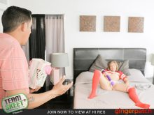 A Gift That Vibrates – Kadence Marie (2017)