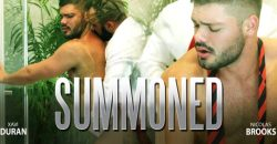 Summoned – Xavi Duran & Nicolas Brooks (2017)