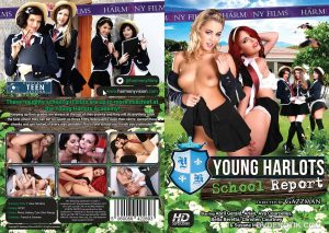 Young Harlots – School Report – Full Movie (2015)