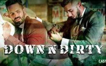 Down N Dirty – Dani Robles & Hugo Castellano (2017)