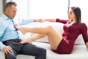 The Touch Of Another Man | Abella Danger, Marcus London | 2018